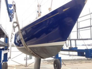 Launching Triola 2013